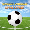 Soccer Dribble Challenge A Free Action Game