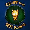 Escape from Yepi Planet A Free Adventure Game