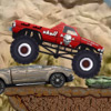 Monster Truck Trip 3 A Free Action Game