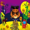 Halloween Pumpkin Lamp A Free Dress-Up Game