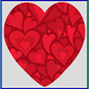 Valentine Hearts A Free Puzzles Game
