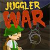 JugglerWar A Free Action Game