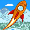 Rocket Rush 2 A Free Action Game