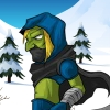 Clan Wars 2 Expansion - Winter Defense A Free Action Game