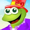 Leggy Frog A Free Dress-Up Game