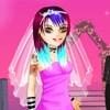 Emo Wedding A Free Dress-Up Game
