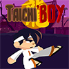 ThaiChi Boy A Free Action Game