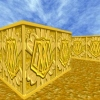 Virtual Large Maze - Set 1014 A Free Adventure Game