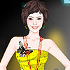 Dancing Girl A Free Dress-Up Game