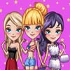 City Girl A Free Dress-Up Game