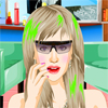 Pop Star Make Up Look A Free Dress-Up Game