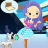 Chic Gadget Girl Style A Free Dress-Up Game