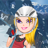 Snow Challenge A Free Dress-Up Game