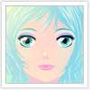 Glitter Make-up A Free Dress-Up Game