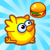 Bouncy Bird A Free Action Game