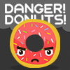 Danger Donuts A Free Action Game