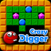 Crazy Digger A Free Action Game