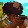 Abutu the Hunter A Free Action Game