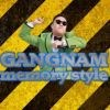 Gangnam Memory Style A Free Memory Game