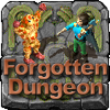 The Forgotten Dungeon A Free Action Game