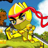 Golden Ninja A Free Action Game