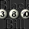 Billiard-mode version of Black Jack