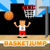 Basket jump A Free Sports Game