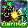 Protect the Portal Bomb against Aliens until the end of the countdown !  Gaia Defense is a tactical defense/strategy game. Aliens will attack your defenses on their weakest point, or get around them and even dig their way underground... The battlefield might change a lot before the level is complete !  Luckily, you have 16 different units to build to help you defend the Bomb. Turrets, walls, generators... Be very careful where do you build them, their placement is critical to win.  Play through the 19 campaign levels and 10 survival levels (with leaderboards), then use the level editor to create and share your own levels, and try the other players` creations. The game includes a level ranking to help finding the best level creations.