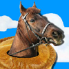 Horse Pie A Free Action Game