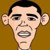 Obama Speech A Free Action Game