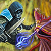 Talesworth Arena: Death Watch A Free Puzzles Game