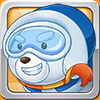 Polar Bob A Free Action Game
