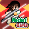 rocket girls A Free Action Game