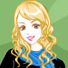 Alina Fashion Model A Free Dress-Up Game