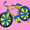 Racing bike coloring A Free Customize Game