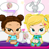 Lovely Baby Care A Free Action Game