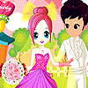 Spring Bride A Free Dress-Up Game