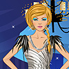 Gray Fashion A Free Dress-Up Game