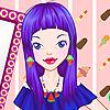 Sugar Girl Makeover