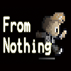 From Nothing A Free Action Game
