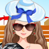 Fashion Store Girl Dress up game.