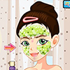 Facial Yoga Style A Free Dress-Up Game