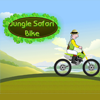 Jungle Safari Bike A Free Action Game