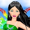 Stunning Fairy Pixie Dress Up A Free Dress-Up Game
