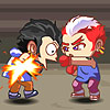 Contra twins A Free Action Game