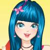 Teen Girl A Free Dress-Up Game