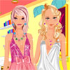 Girls Party Prep - dressupgirlus.com A Free Dress-Up Game