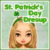 St. Patrick`s Day Dressup Game
