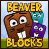 Little beavers are separated from their family. Remove wooden blocks to help the return of the beavers to the safety nest, and avoid evil foxes. 24 levels of fun physics puzzles.