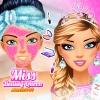Miss Beauty Queen Makeover